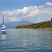 Озеро Гарда :: Valeriy(Валерий) Сергиенко