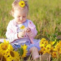 Счастье это дети! :: Оксана Романова