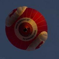 Шоу воздушных шаров. Минск 950 :: G Nagaeva