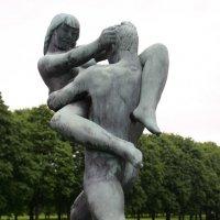 Статуя :: Олег Шабашев