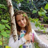 Сентябрь... :: Anna Gornostayeva