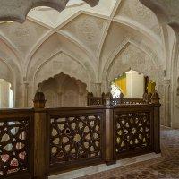 Восточная вязь мечети :: Андрей Щетинин