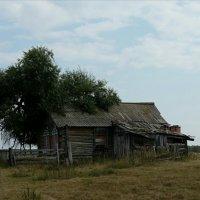 Проклятый старый дом :: Евгений