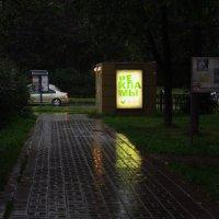 И реклама иногда бывает полезна :: Андрей Лукьянов