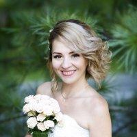 свадьба :: Марина Потапова