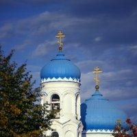 Храм :: Надежда Бондаренко
