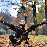 Осень :: Денис Козьяков