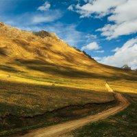 Северный Кавказ 2 :: Альберт Беляев