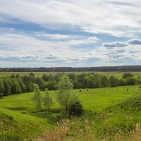 Природа Татарстана :: Екатерина Краева