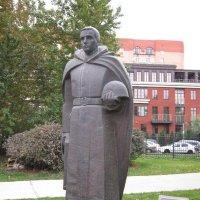 Наш советский солдат :: Дмитрий Никитин