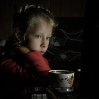 Два часа так пролетело... :: Ирина Данилова