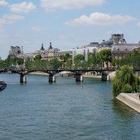 Прогулки по Парижу ... :: Алёна Савина