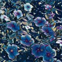 Подлунные цветы :: Владимир Бровко
