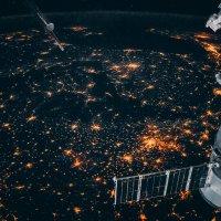 Ночной Оренбург :: Андрей Липов
