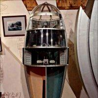 Космический корабль Циолковского :: Кай-8 (Ярослав) Забелин