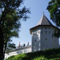 Саввино-Сторожевский монастырь :: Анна Воробьева