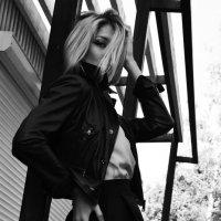 Passionate girl :: Bogdasha Sidorenko