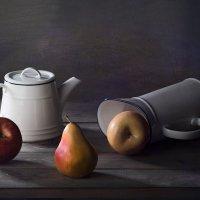 О яблоках и груше :: mrigor59 Седловский