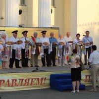 Победители поисково-просветительской акции Имя Кубани :: игорь