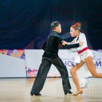 Чемпионат России по танцевальному спорту 2017 (4) :: Борис Гольдберг