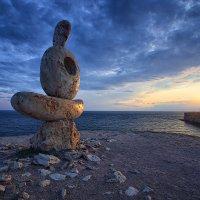 Философия камня :: Alexander Asedach