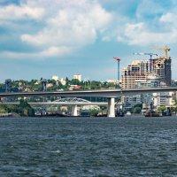 Мосты над Доном :: Oleg