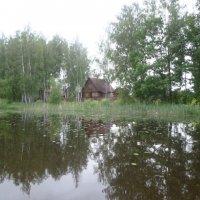 Залив :: Галина Антонова