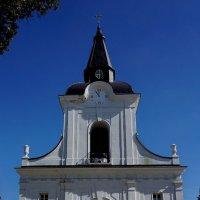 Православнaя Польша. Мужской монастырь, в окрестностях Белостока. :: Murat Bukaev