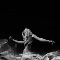 Магия женской красоты :: Николай Крик