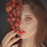 Виноград :: Катарина Винниченко