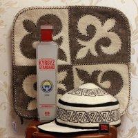 Скромные  киргизские сувениры ! :: Виталий Селиванов