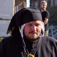 Гуру Исторического фехтования. :: Сергей Рубан