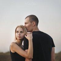 Алена и Саша :: Эльвира Запорощенко