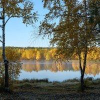 Забайкалье. Осень. :: igor1979 R