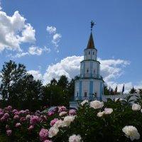 Рафиский монастырь :: Светлана Шарафутдинова