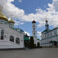 Раифский монастырь :: Светлана Шарафутдинова
