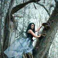 Евгения :: photographer Anna Voron