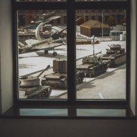 Окно в прошлое :: Алексей Обухов