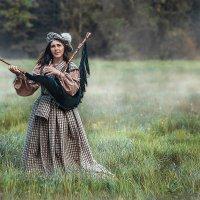 Осенняя волынка :: Виктор Седов