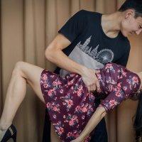 <3 :: Дмитрий Томин