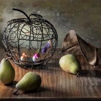 Про птичек и груши :: mrigor59 Седловский