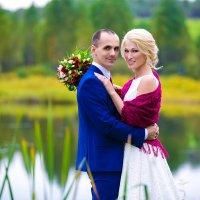 Свадьба Новосибирск :: Юрий Лобачев