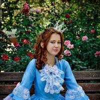Принцесса :: Ксения