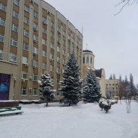 областная больница :: алекс дичанский