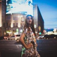 Вечерняя прогулка 2 :: Денис Буров