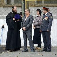 Почти Все Собрались... :: Дмитрий Петренко