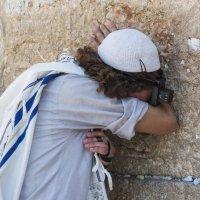 Иерусалим. Молитва :: Александр Степовой
