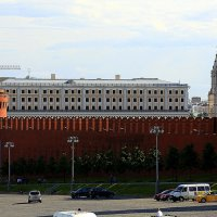 почти весы справедливости :: Олег Лукьянов