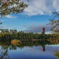 Старая башня :: Анатолий