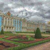 Екатерининский дворец! :: Натали Пам